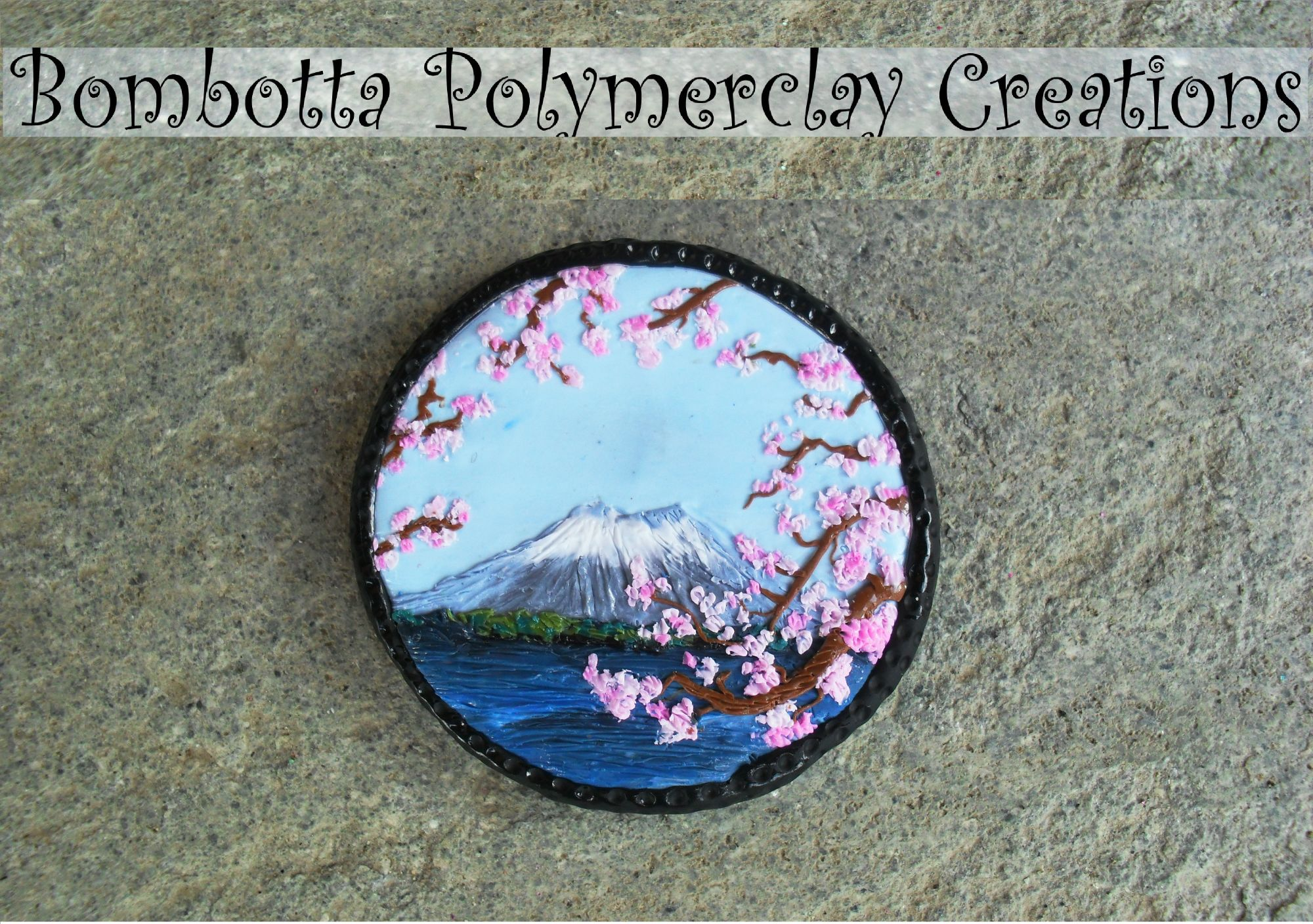 Bombotta Polymerclay Creations