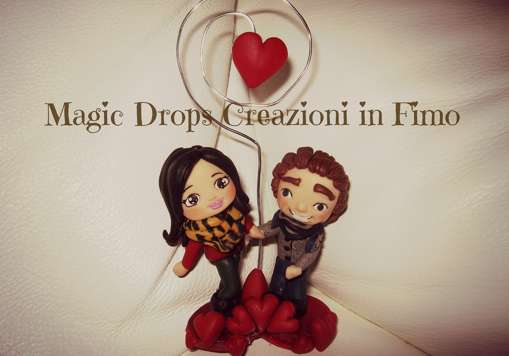 Magic Drops Creazioni in Fimo