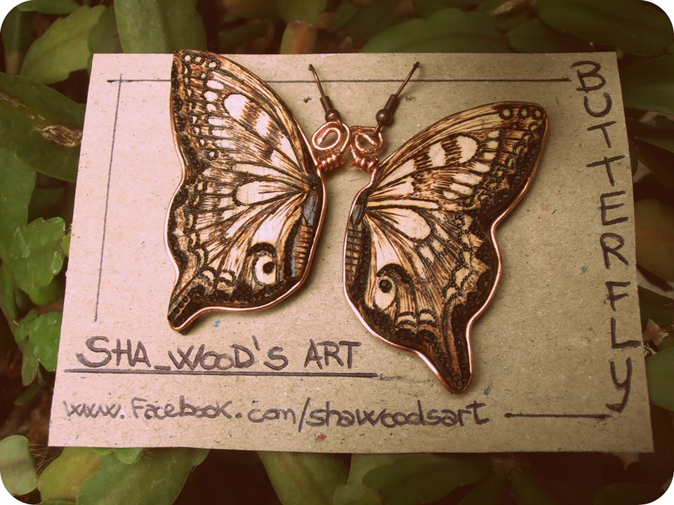 Sha_Wood's Art