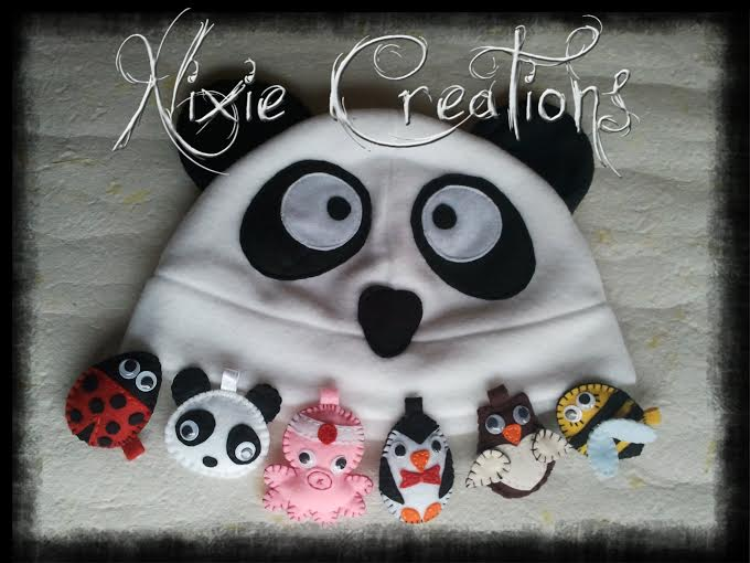 Nixie Creations
