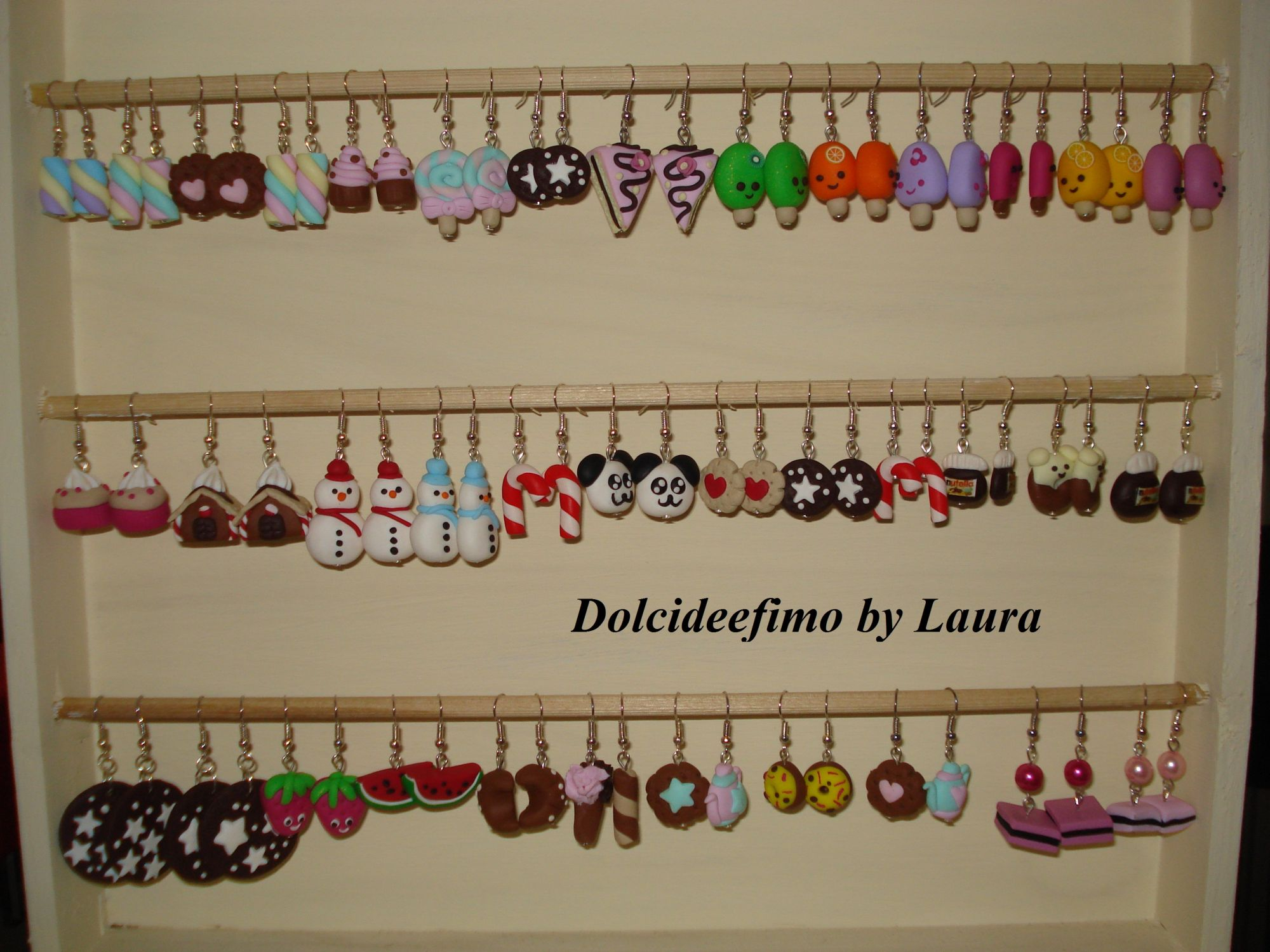 Dolcideefimo by Laura