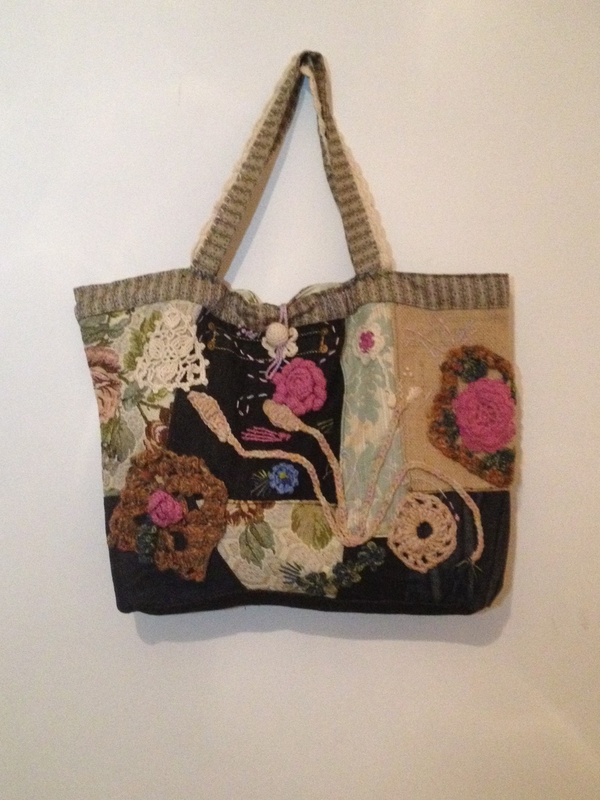 Bags by Lorena C.