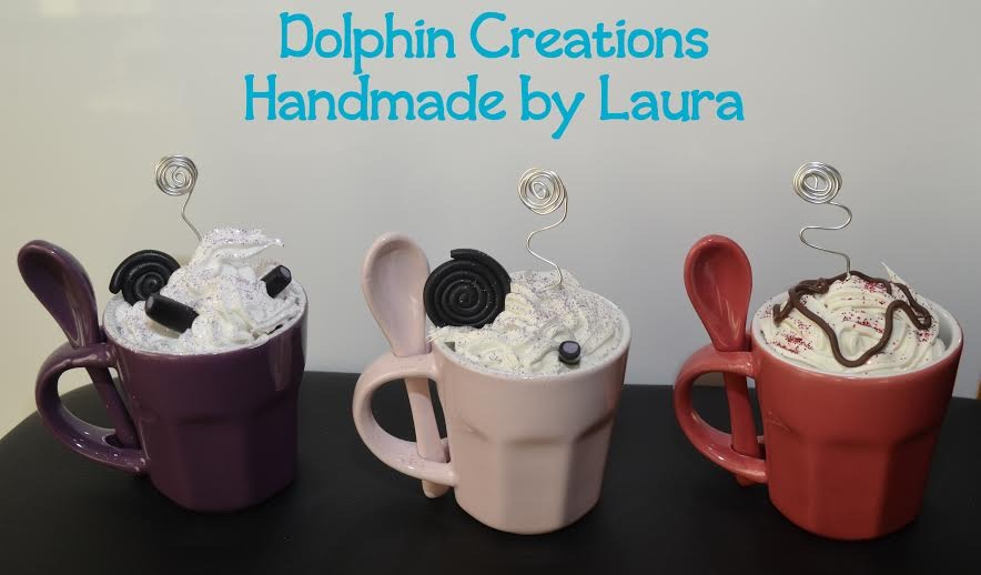Dolphin Creations – Handmade by Laura